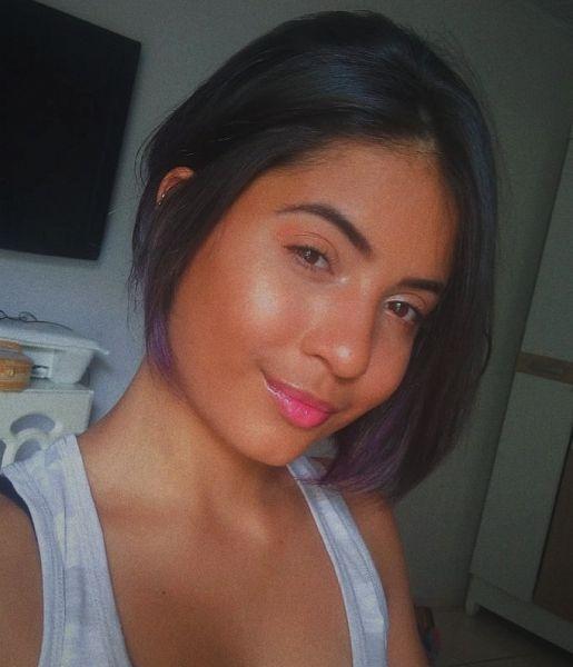 Lyvia Pereira Santos