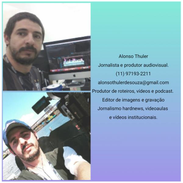 Alonso Thuler