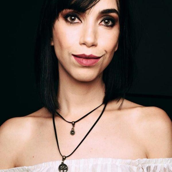 Janaina Lacerda