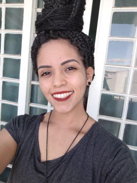 Solange Pereira Silva