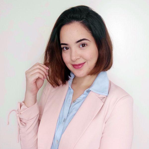 Larissa Borba