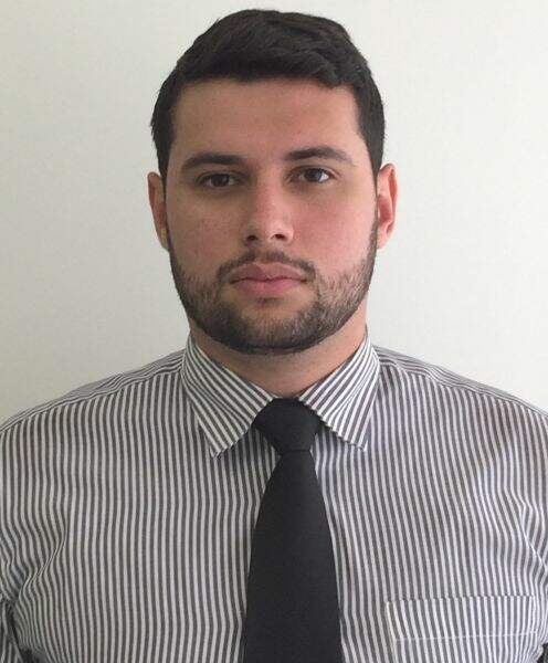 Eduardo Ximenes Barros
