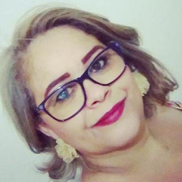 Dalva Rosa de Oliveira Rocha