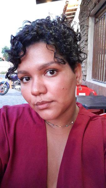 Sley Micaely Santos da Silva