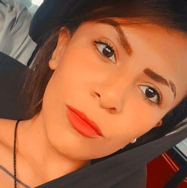 Damaris Augusta Oliveira