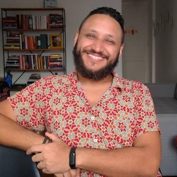 Bento Oliveira