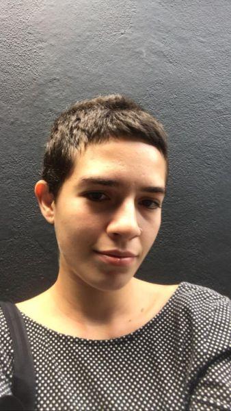 Melyssa Marçulo Santos