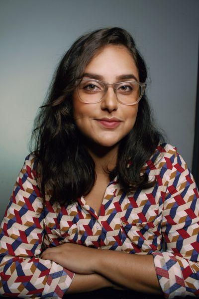 Renata Pereira Vieira