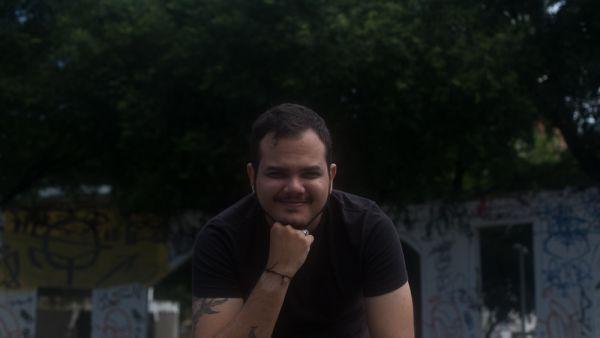 Gustavo de Moura Fe