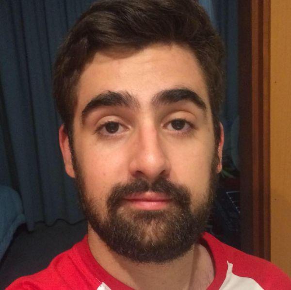 Heitor Fantinati de Moraes