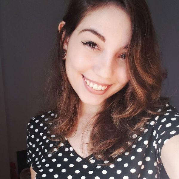 Gislene Ana Barbosa