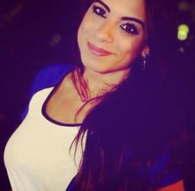 Milene Domingues