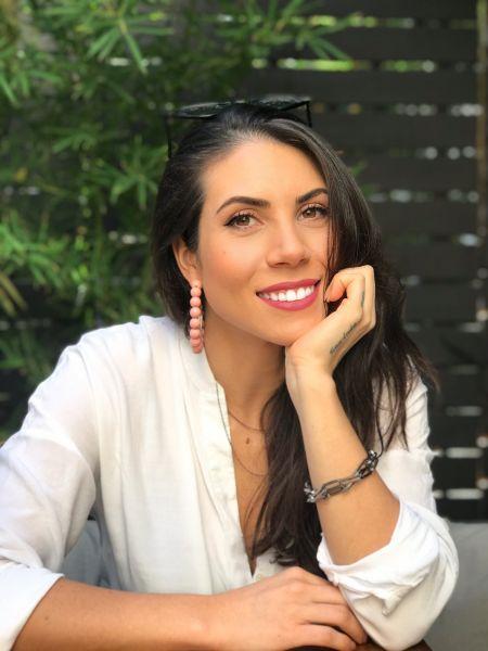 Larissa Buchholz da Costa