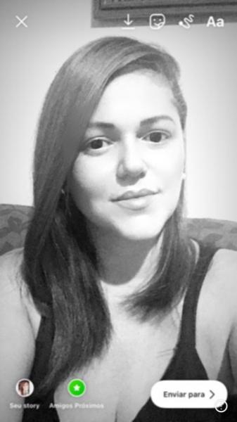Carolina Calil