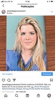 Amannda Gonçalves