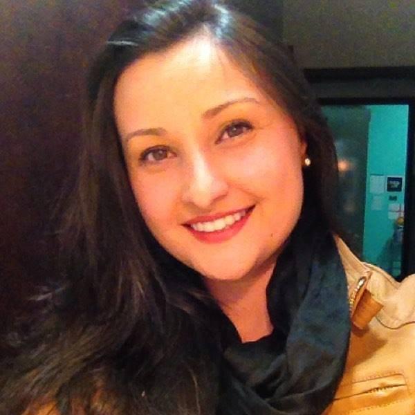 Nathalia Ferreira
