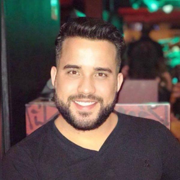 Leandro de Castro