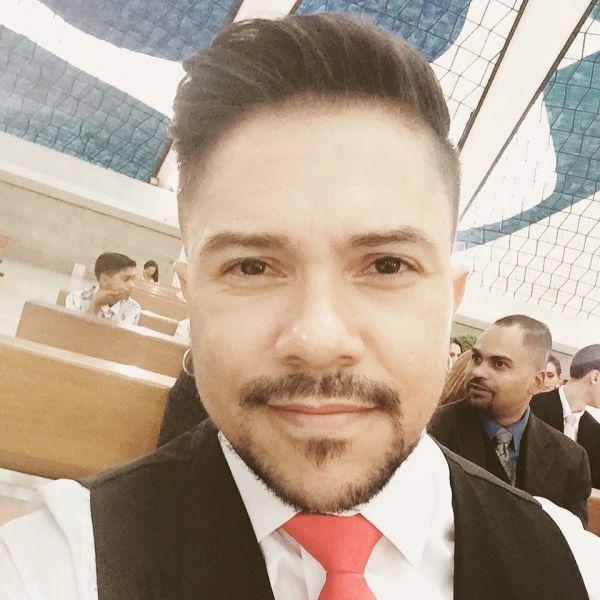 Rodrigo Ferreira Coelho