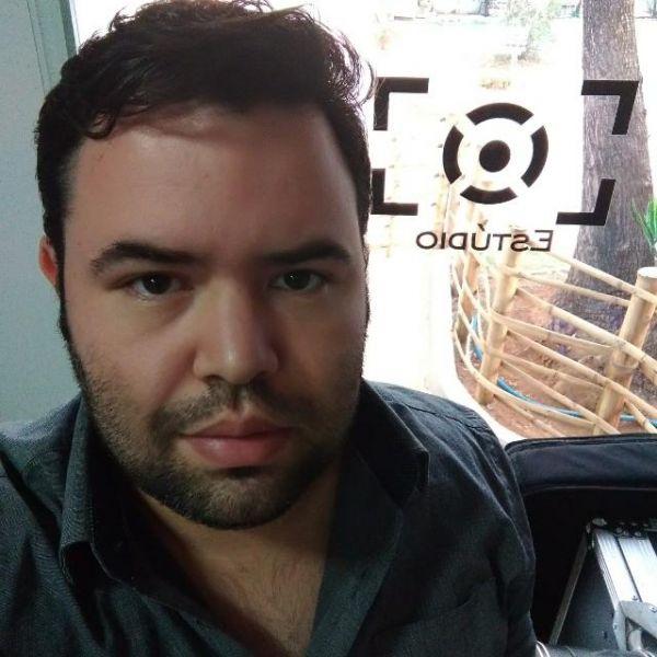 Daniel Sabino