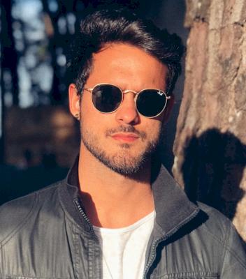 Rodrigo Deac