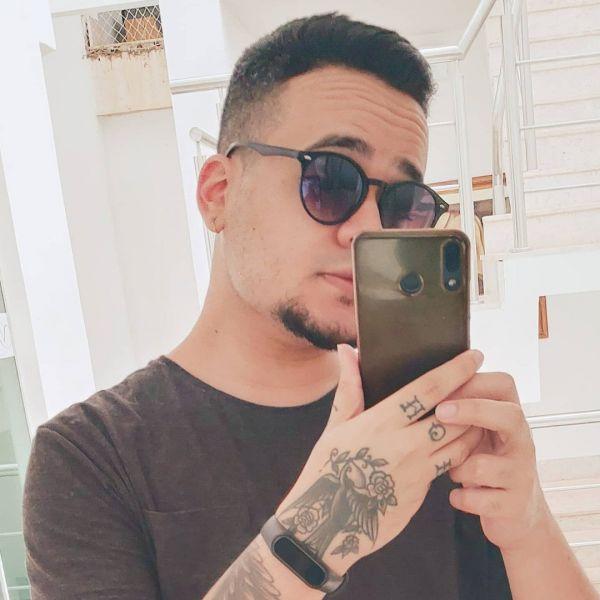 Érick Ferreira Lima