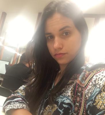 Alinne Souza