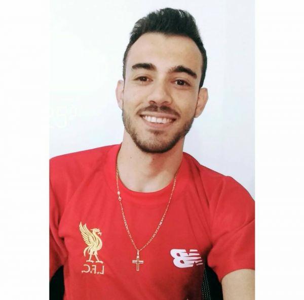 Adriano Silva Pereira