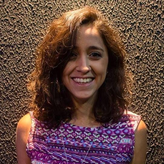 Mariana Matos de Oliveira