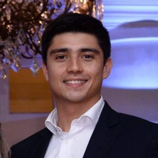 Rafael Nakamura