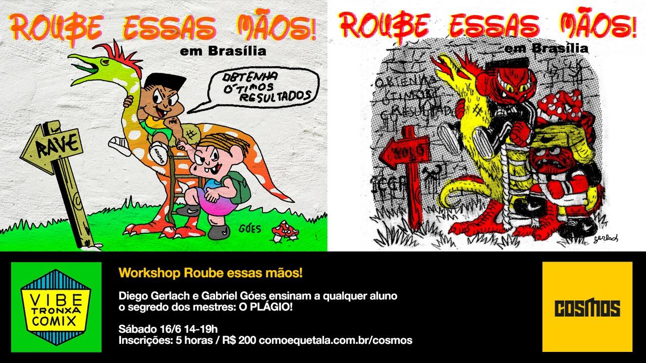 roubeessasmaos3